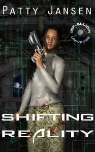 Shifting Reality cover