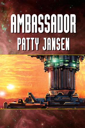 ambassador cover