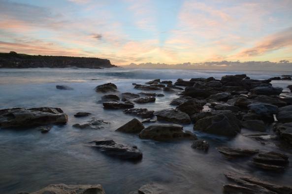 Little Bay sunrise2
